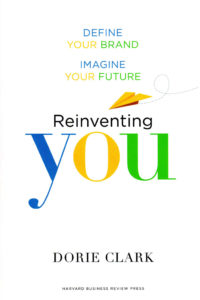 Reinventing You by Dory Clark